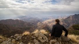 Ethiopie - Montagnes du Simiens - 24/04/2018 ©Corentin LAURENT